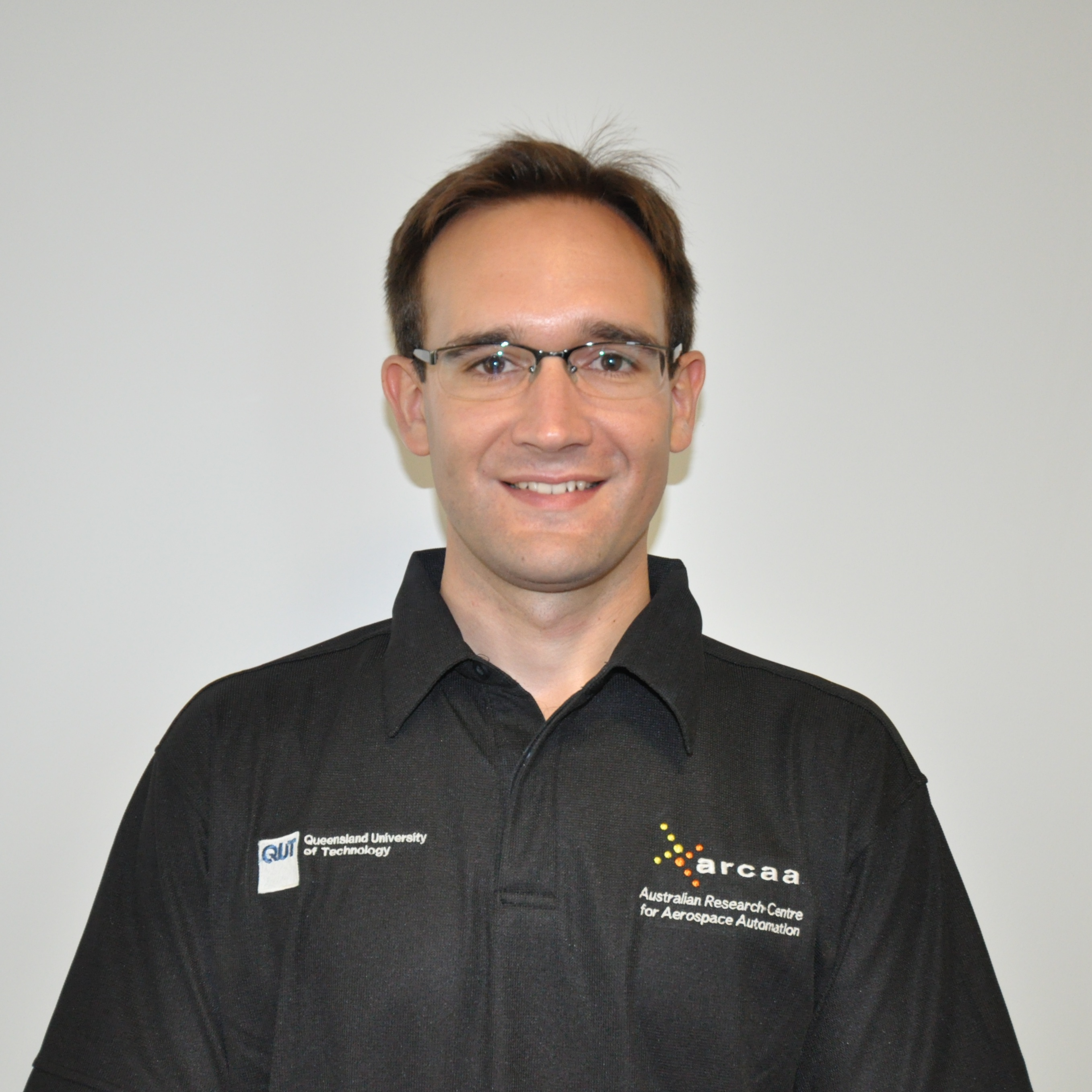 Eduard Puig Garcia, ARCAA Research Engineer
